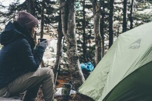 Read more about the article The Benefits of Camping Slippers