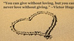 Cannot Love without Giving.jpg